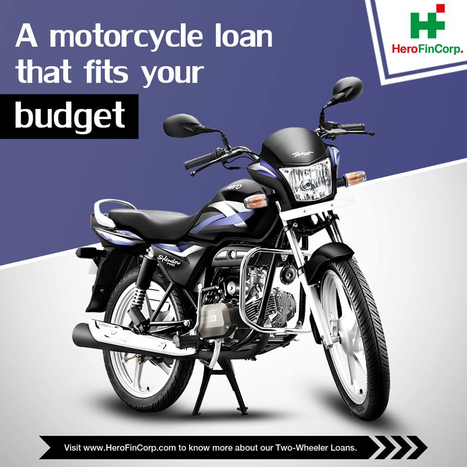 Get An Instant Two Wheeler Loan Online Approval